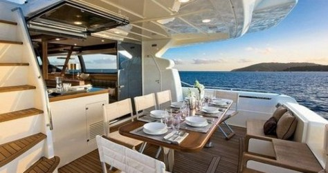 Marbella Yacht Catering