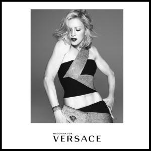 madonna versace pop music